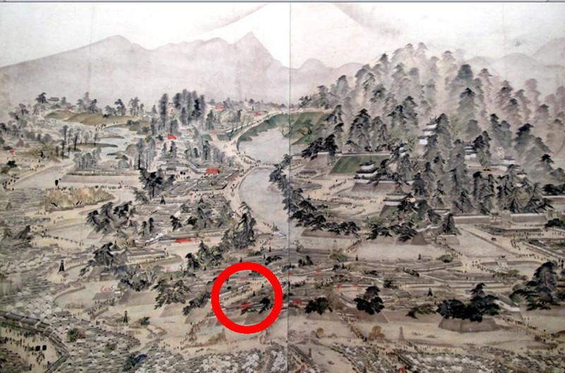 津山城探訪 - 今、話題の「江戸...